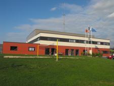 Construction d'un centre d'incendie à Périers en Auge à réaliser sur 12 mois.
