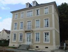Réhabilitation du Château Monin - Après