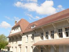 Couverture Services culturels du Conseil général du Calvados